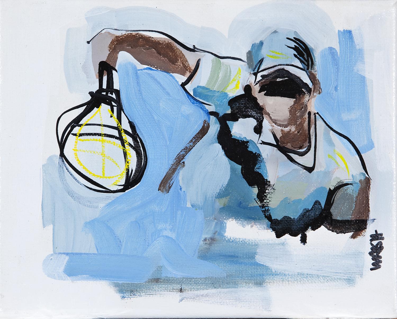 tennis m